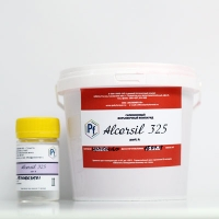 Компаунд формовочный Алькорсил 340