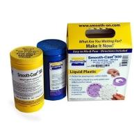 Smooth-Cast 300 жидкий полиуретановый пластик