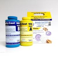Smooth-Cast 60D – полужесткий полиуретановый пластик