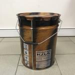 Эпоксидная смола КДА (модифицированная) фасовка 0,5 кг