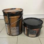 Эпоксидная смола КДА (модифицированная), Комплекты с отвердителем ЭТАЛ-45М