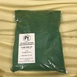 Пигменты для бетона и гипса зеленый IRON OXIDE GREEN 5605 (1кг)